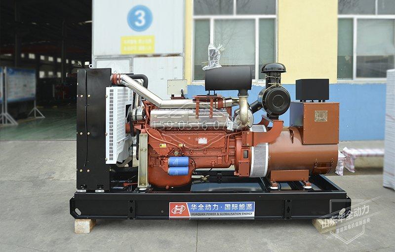 150kw潍坊柴油发电机图