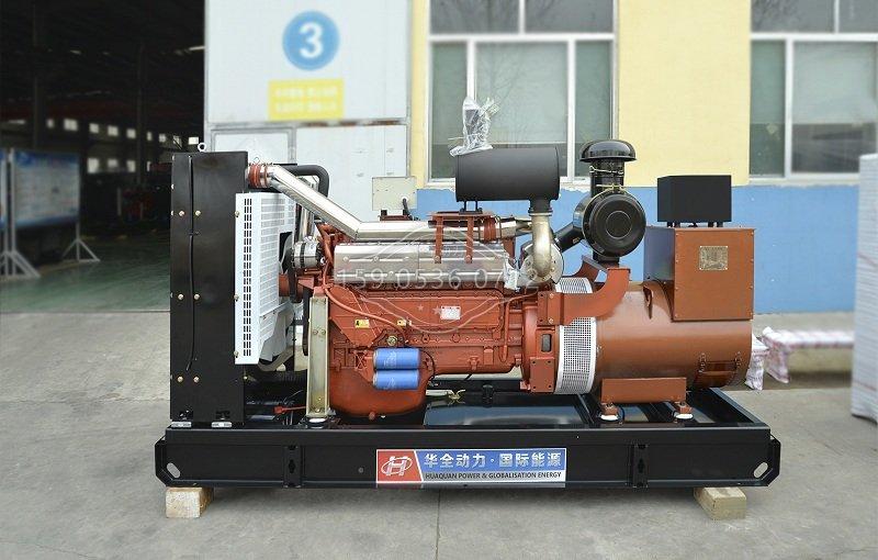 潍坊发电机组200千瓦图