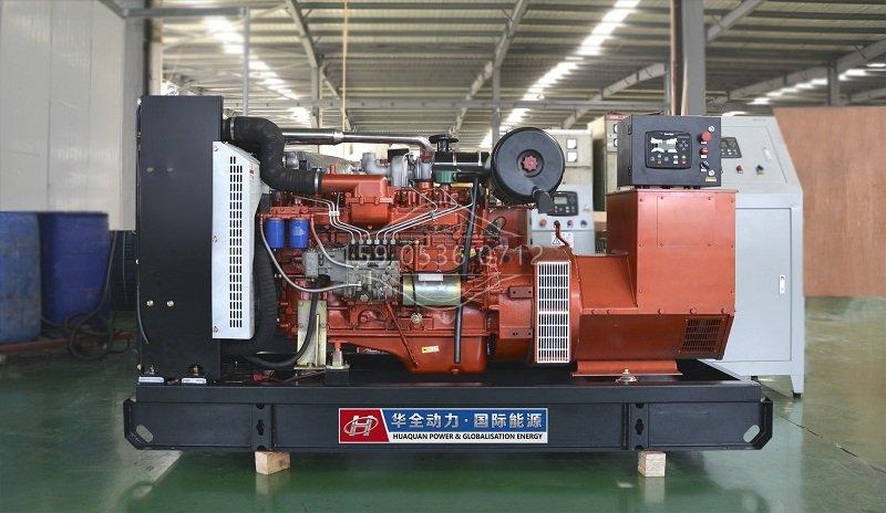 潍坊柴油发电机组品牌图