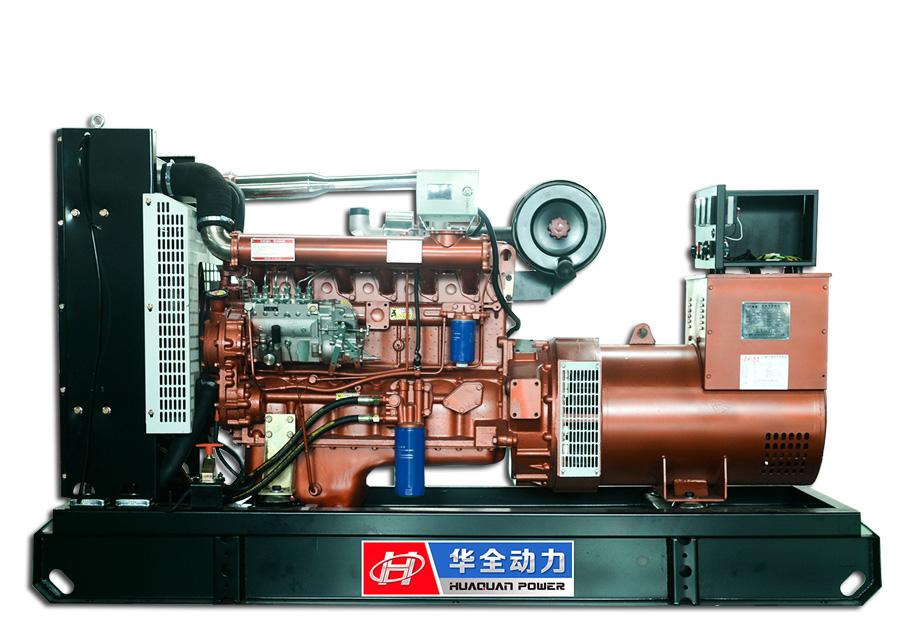 120千瓦潍坊发电机图